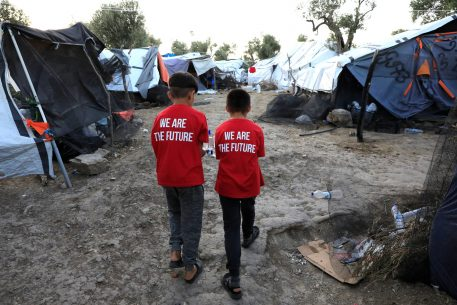 """New Wine into Old Wineskins? Addressing Patterns of Institutional Development in Euro-Mediterranean Relations in the Wake of the So-Called """"EU Refugee Crisis"""""""