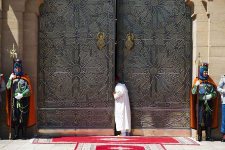 Morocco's Political Use of Islam and its Religious Diplomacy