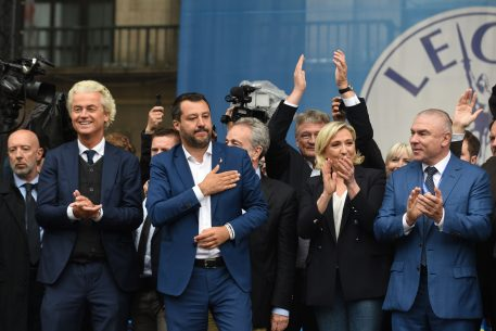 Europe and Populist Movements