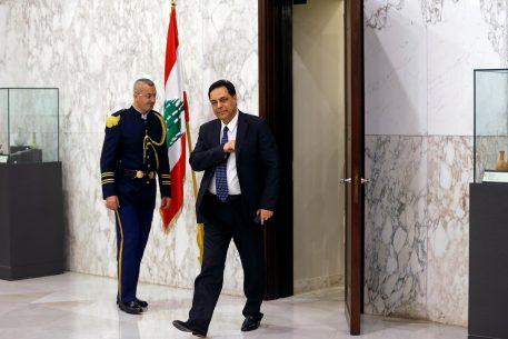 Lebanon: A Country of Three Crises