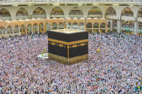 Exporting Their Religious Doctrines? The Cases of Saudi Arabia, Turkey and Morocco