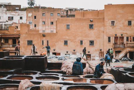 Cultural Dialogue in the Mediterranean Region