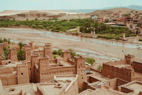Tourism Trends in the MENA Region