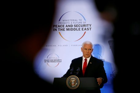 US Foreign Policy in the Mediterranean Region and How it Affects Other Actors