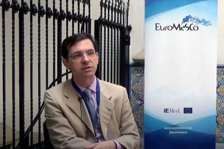 Miguel García Herraiz comments on the added value of EuroMeSCo