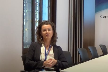 Remarks on working with the EuroMeSCo network – Patrycja Sasnal