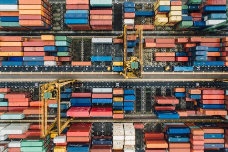 Trade Networks in the MENA Region