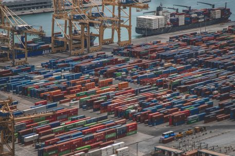 Perspectives of Container Shipping in the Western Mediterranean