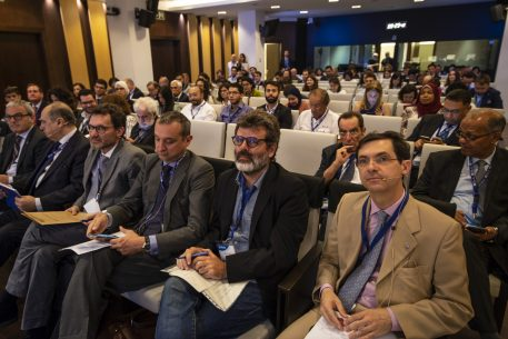 """EuroMeSCo opens new chapter with the project """"Connecting the dots"""""""