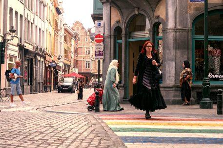 Desarticular la islamofobia