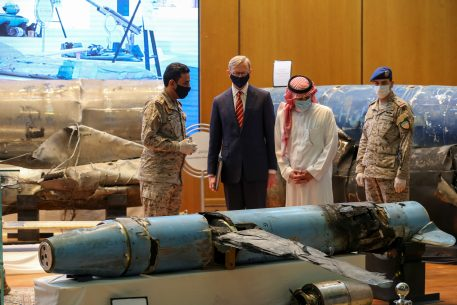 Tensions Between the US and Iran and the Role of the Gulf States