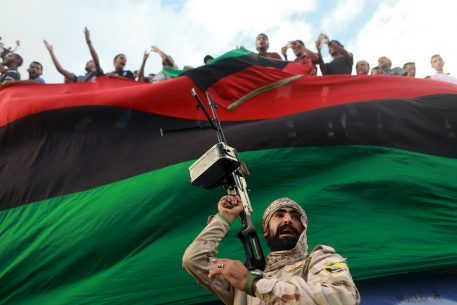 Conflict in Libya: A Multidimensional Crisis: State of Play and Paths towards a Sustainable Peace