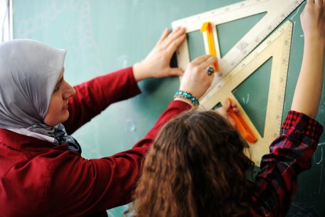 """Field Diagnosis: Girls' Access to Education in Six """"""""Area C"""""""" Localities in Bethlehem and Al Khalil"""