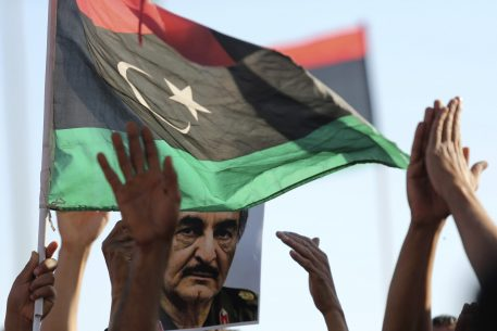 What's Next for UN Peace Efforts in Libya?