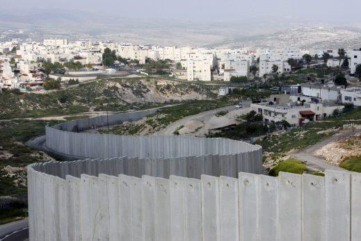 Recognising Palestine, Unrecognising Settlements