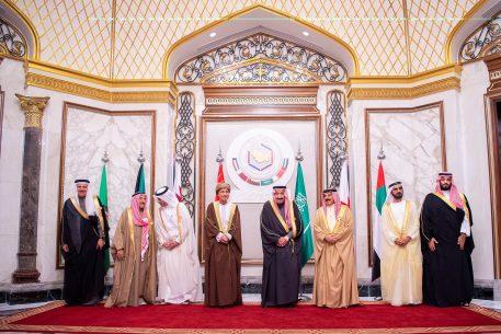 La rivalidad por la hegemonía regional de Oriente Medio: El caso de Arabia Saudí