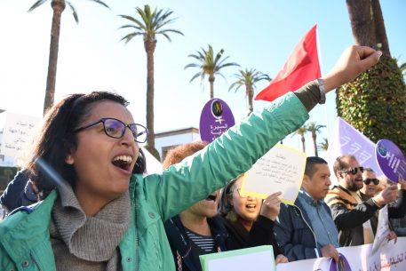 Egalité de genre et politiques publiques au Maroc