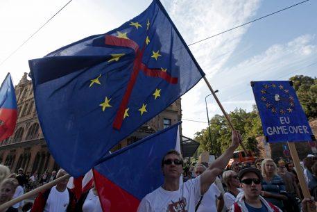 The Long Retreat from Euro-Mediterranean Integration