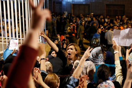 Morocco: Popular Mobilization and the Politics of Change