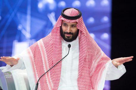 Saudi Arabia, Iran and Covid-19