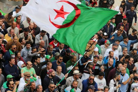 The Maghreb: A Battle Ground for the Intra-Sunni Cold War