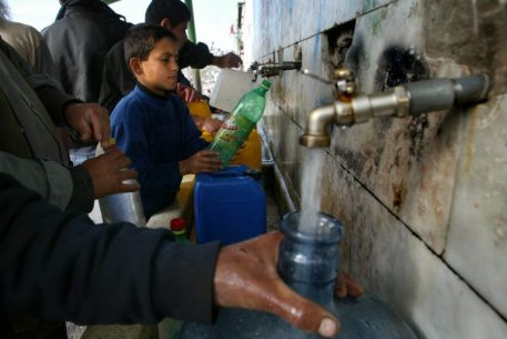 Youth Water Cooperation in the Mediterranean: Challenges and the Way Forward
