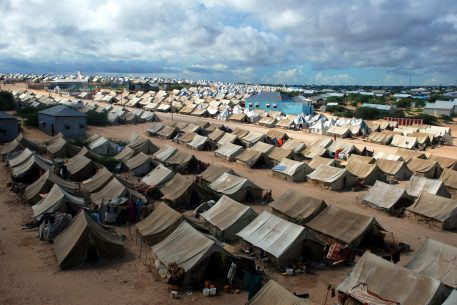The Migration Crisis: Issue or Opportunity?