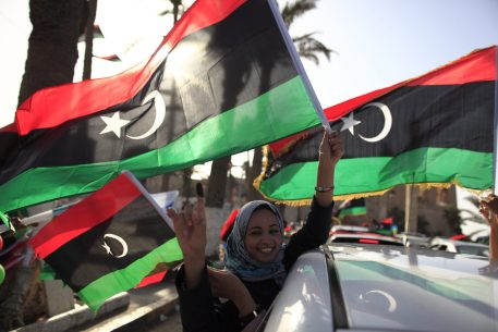 Libyan Political Economy: Political Conflict, Crisis Management and Structural Reform
