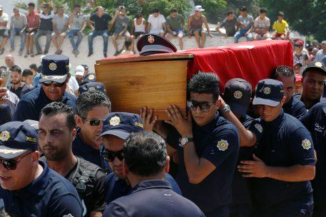 Pourquoi la Tunisie produit-elle autant des jihadistes?