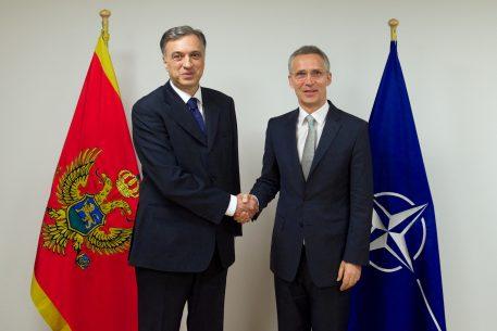Montenegro at a Crossroads