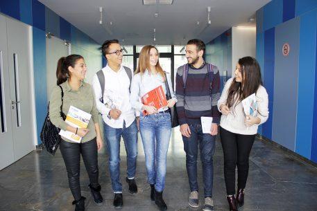 La mobilité des jeunes chercheurs dans l'espace euro-méditerranéen : Réalité, enjeux et facteurs déterminants