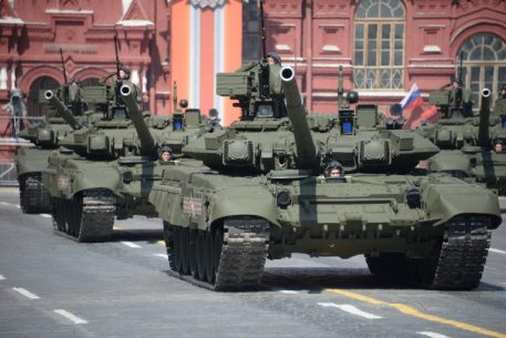 Russia's Arms Exports to the MENA Region: Trends and Drivers