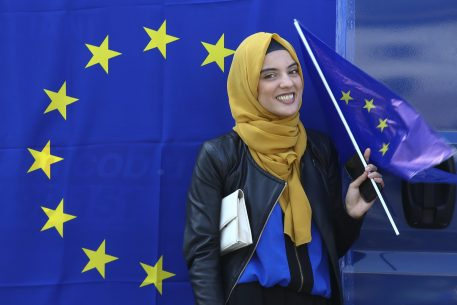 EU-Islam Dialogue and Engagement. Five Challenges and Opportunities