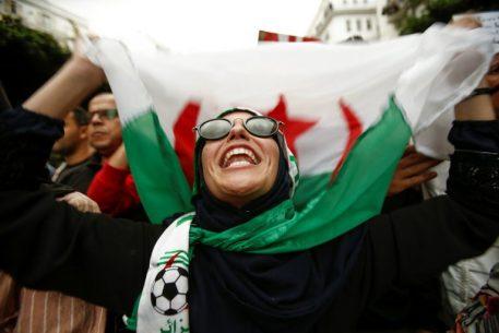 Algeria: To Vote or Not to Vote?
