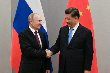 China, Russia, and Geopolitical Games in Pandemic-Stricken MENA Region