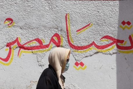 Economic Impact of COVID-19: Powerful Shock to Post-Reform Egypt