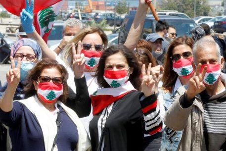 The Socioeconomic Impact of COVID-19 on Lebanon: A Crisis Within Crises