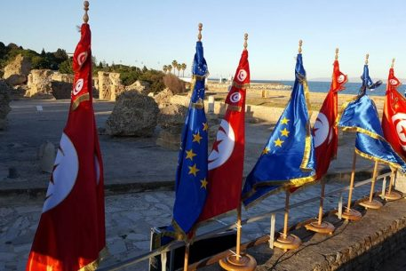 No Need for Spoilers in the EU-Tunisia Relationship