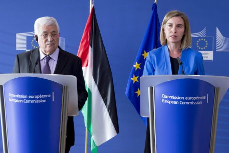 Imposing Middle East Peace: Why EU Member States Should Recognise Palestine
