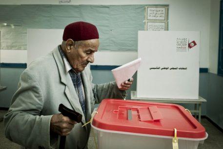 Les élections municipales en Tunisie, transition 2.0 ?