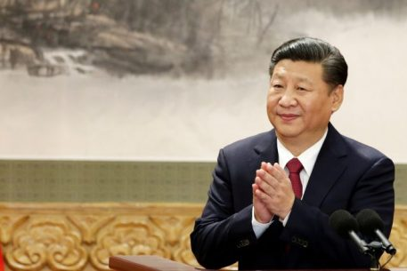 The Role of China in the Middle East and North Africa (MENA). Beyond Economic Interests