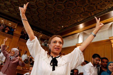 Túnez tras las municipales democráticas