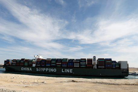 La Ruta de la Seda Marítima se hace grande en el Mediterráneo