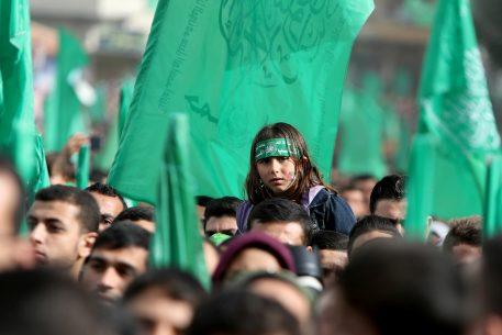 Hamás en busca de su ideología