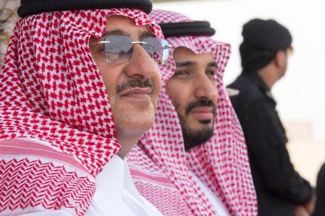 La absurda e ineficaz carrera armamentística de las monarquías del Golfo
