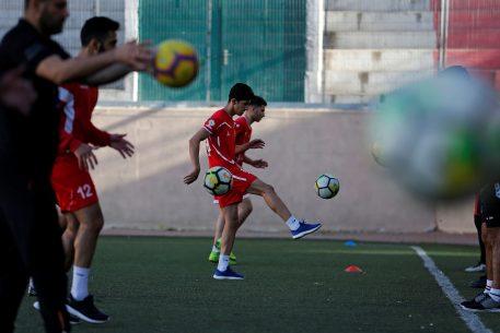 ¿De Gaza al Real Madrid?