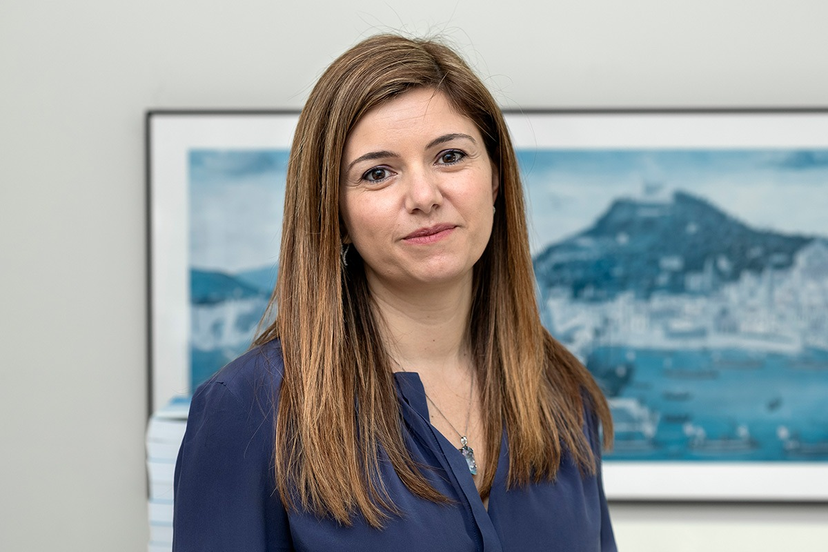 Anna Roy