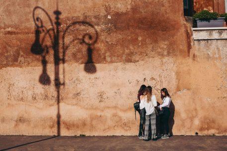 Gènere i experiència urbana. Roma a l'edat moderna