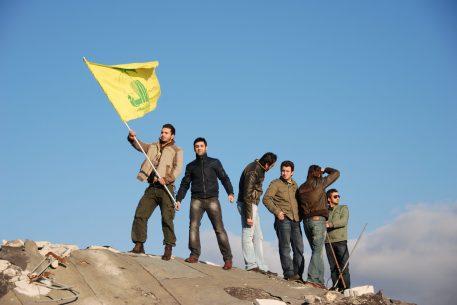 Hezbolà i el moviment popular libanès, reaccions i reptes