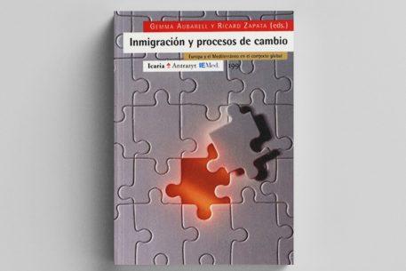 Inmigración y procesos de cambio. Europa y el Mediterráneo en el contexto global